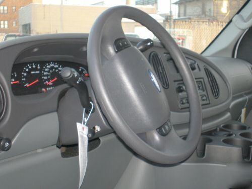 Pressure Washer Gun >> 2008 ford E350 truck mounted hot water pressure washer