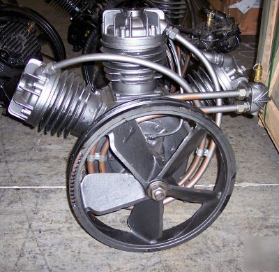 10 15hp Tru15 Air Compressor Pump Replaces Leroi Napa