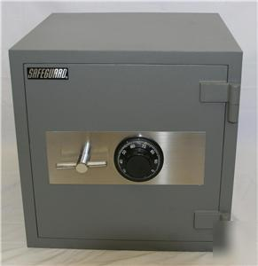 B1818 b-rated burglar security steel safe-free shipping