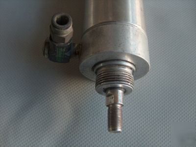 Bimba Stainless Steel Non Rotating Air Cylinder