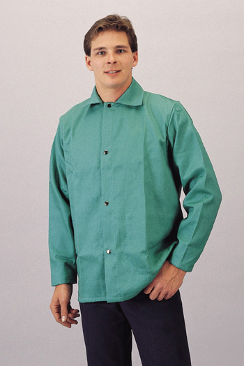 Tillman 6230 firestop welding jacket 30