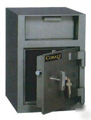Cobalt sds-01K drop office safe safes free shipping