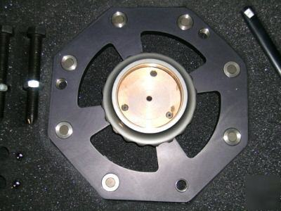 Brunson arm calibration plate orientation tool faro arm