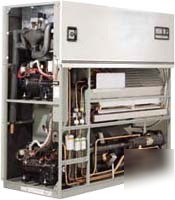 Liebert deluxe system 3 15 ton downflow from peii.com