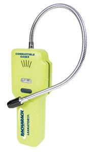Bacharach leakator jr combustion gas leak detector