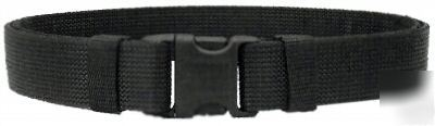 Pants belt hwc nylon security, fire, emt 1 1/2