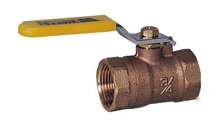 Wbv-3 1-1/2 ball watts valve/regulator