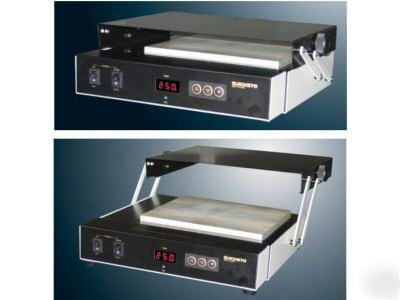 Madell QK870ESD pre-heat/reflow hot plate