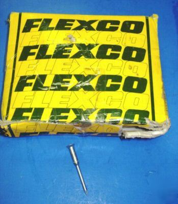 Flexco self-setting rivets 248 ct