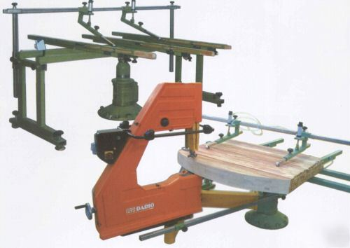 @@ @@ dario SV3 maxi bandsaw wood only one like it