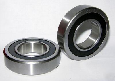 New R16-rs sealed ball bearings, 1