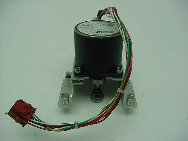Rapidsyn american stepper motor 23d 6137h for High power stepper motor