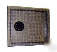 Wall safes sw-1214C safe--free shipping