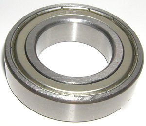 6008-rz bearing 40X68X15 shielded vxb ball bearings
