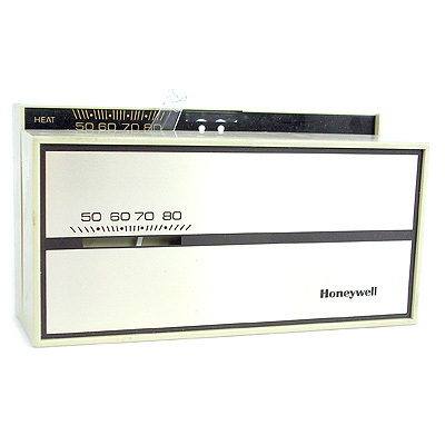 Honeywell T874F1015 multistage thermostat