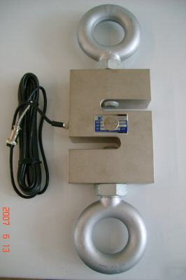 Hopper ready-mix tank scale ( load cell mount kit)easy