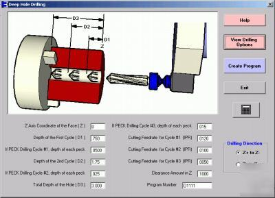 Kipwaret - conversational cnc software for turning