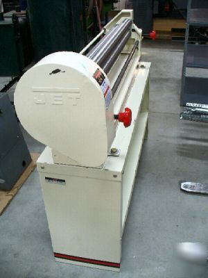 Sheet metal roller jet model sr-1650N 50