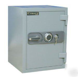Cobalt ss-080 3 cf fire proof office safe free shipping