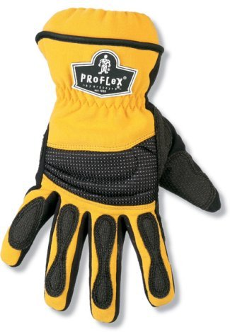 New brand proflex extrication gloves - size xxl