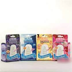 Scentlets plug-in air freshener box case pack of 48