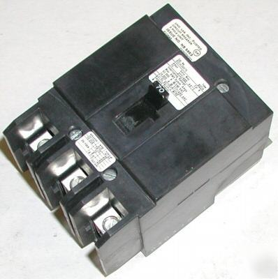 New ite BQCH3B070 circuit breaker 480/277VAC obsolete