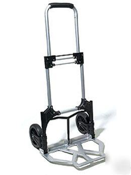 New foldable hand truck dolly cart mover moving kart